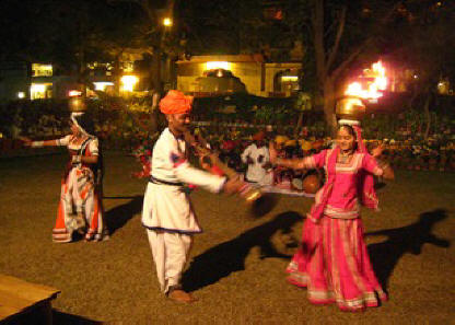 Cultural Activities at Arya Hotels Jaipur