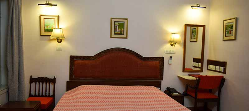 Arya Niwas Value Double room