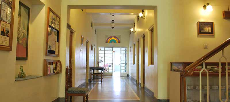 Tara Niwas Corridor Ground Floor