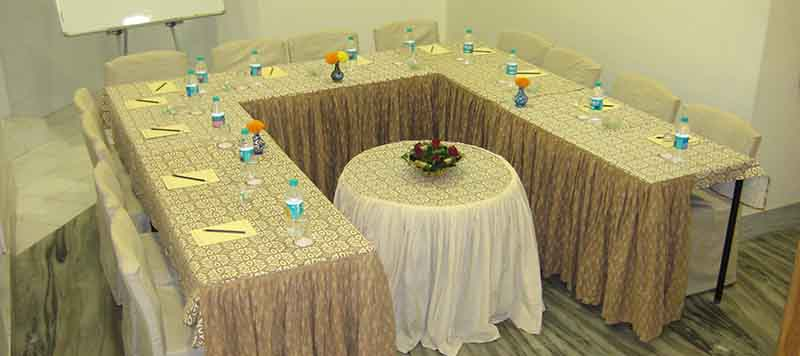 Om Niwas Meeting Room