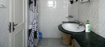 Tara Niwas Bathroom Single Room
