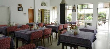 Tara Niwas Dining Hall - Pleasant and Homely