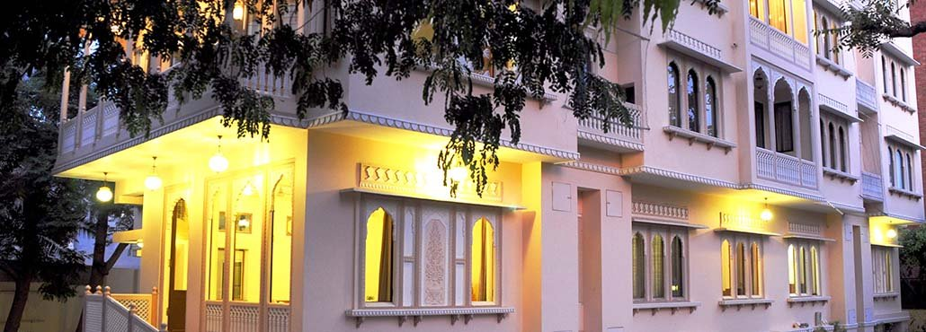 best hotels in jaipur
